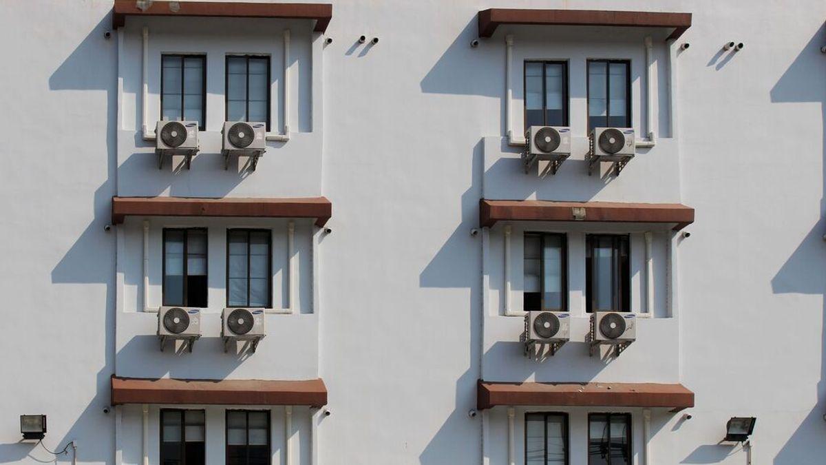 Ahorra en la nueva factura de la luz: a qué temperatura debes poner el aire acondicionado para no gastar de más