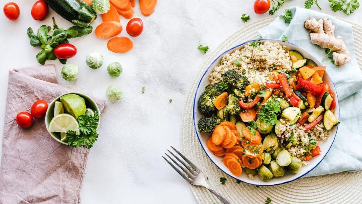 Las dietas, a examen: de la cetogénica al clean eating, beneficios y contraindicaciones de los regímenes más seguidos por hombres y mujeres