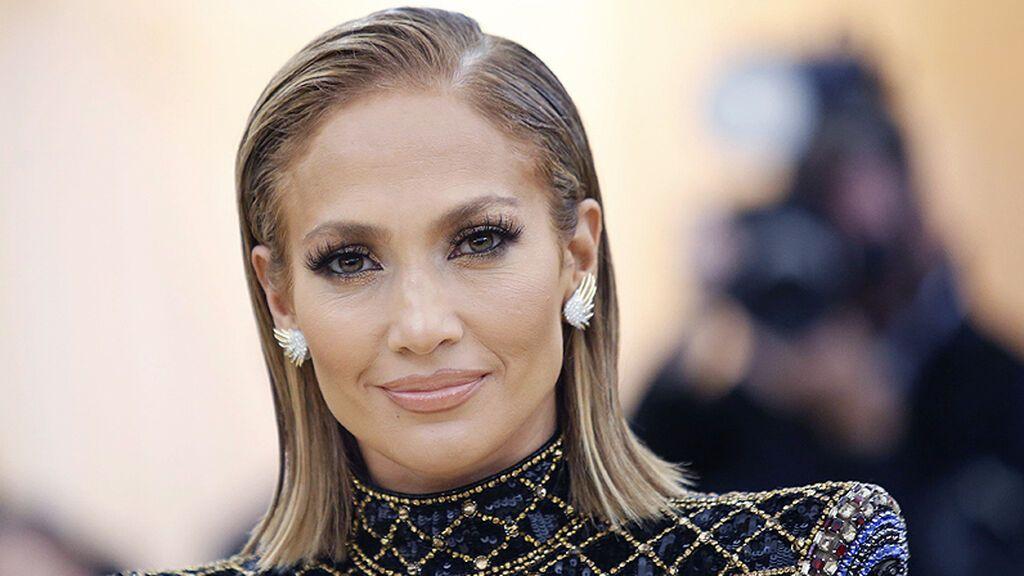 Podrás inspirarte en el 'wet look' de las celebrities.