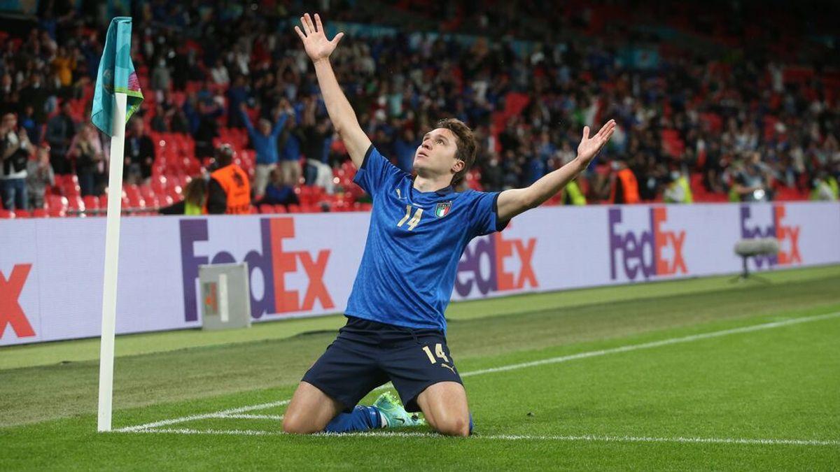 Bélgica - Italia y República Checa - Dinamarca, los primeros cruces de los cuartos de la Eurocopa