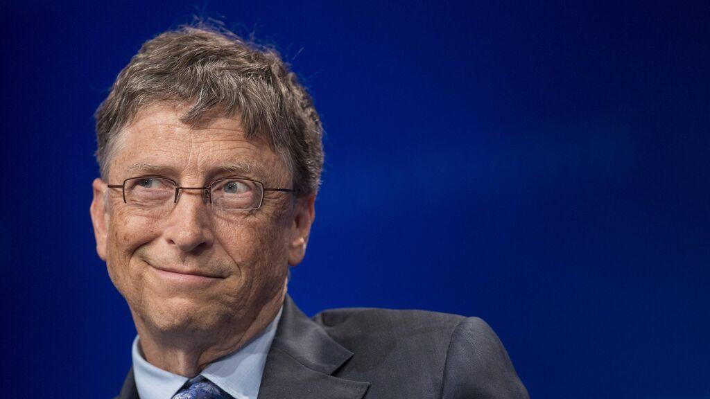 ¿Cuál es el nuevo proyecto de Bill Gates para luchar contra el cambio climático?
