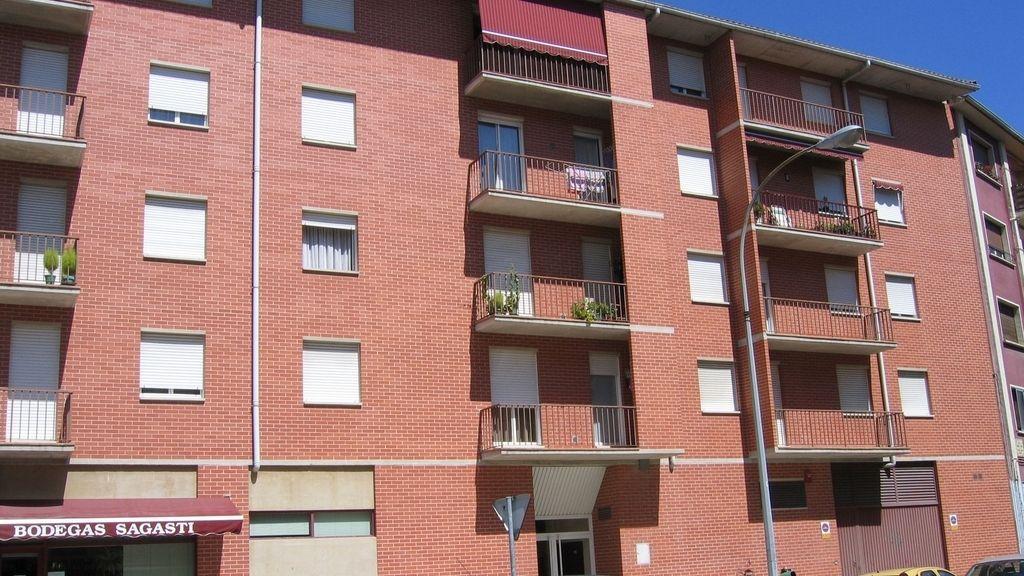 Aumentan un 54,8% en abril las hipotecas sobre viviendas en Navarra respecto al mismo mes del año anterior