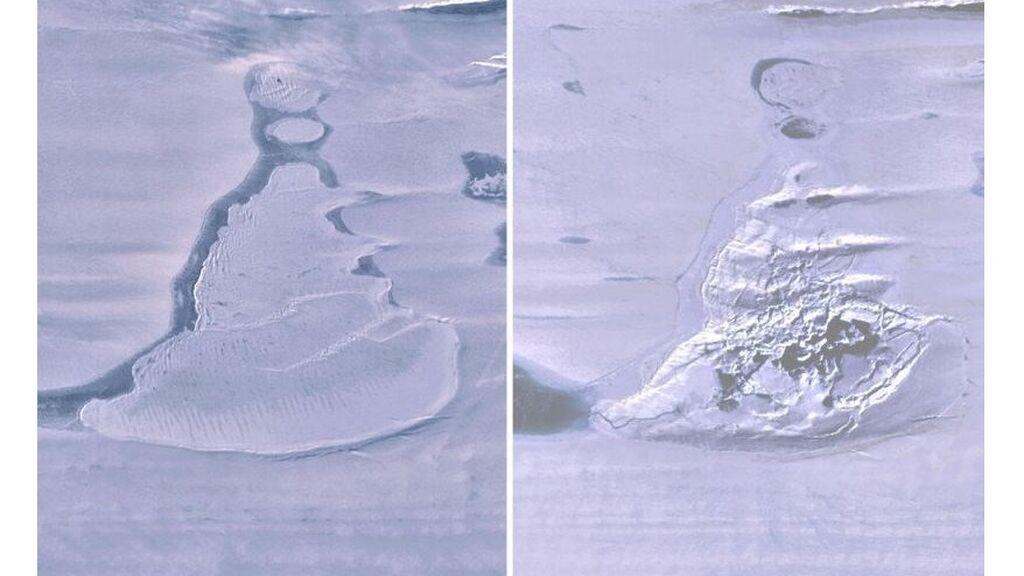 EuropaPress_3807147_imagenes_landsat_plataforma_hielo_sur_amery_muestran_lago_cubierto_hielo