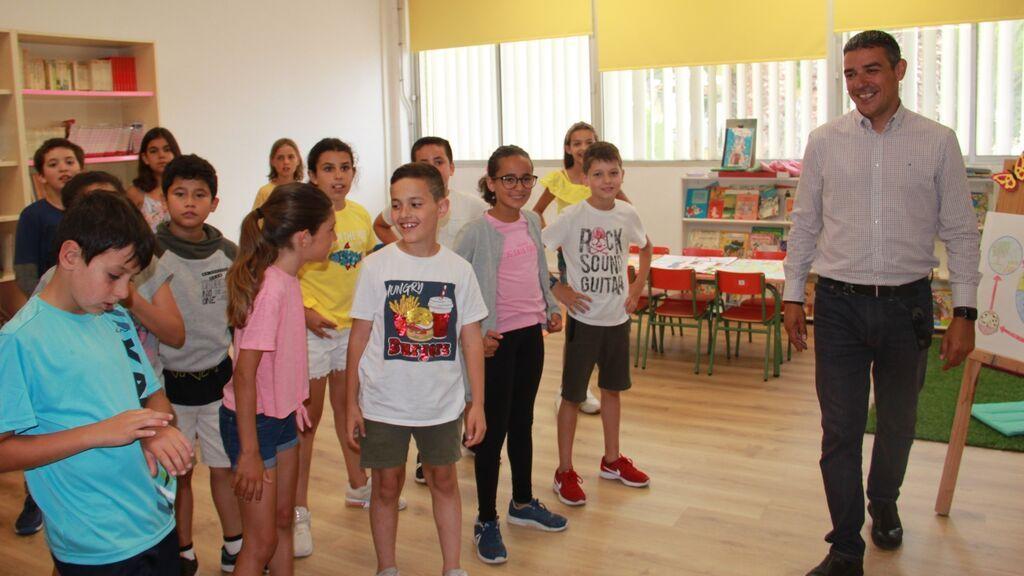 Calendario del curso escolar 2021-2022 en Canarias