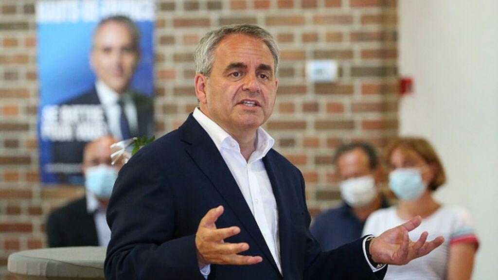 La derecha gana en las elecciones regionales de Francia