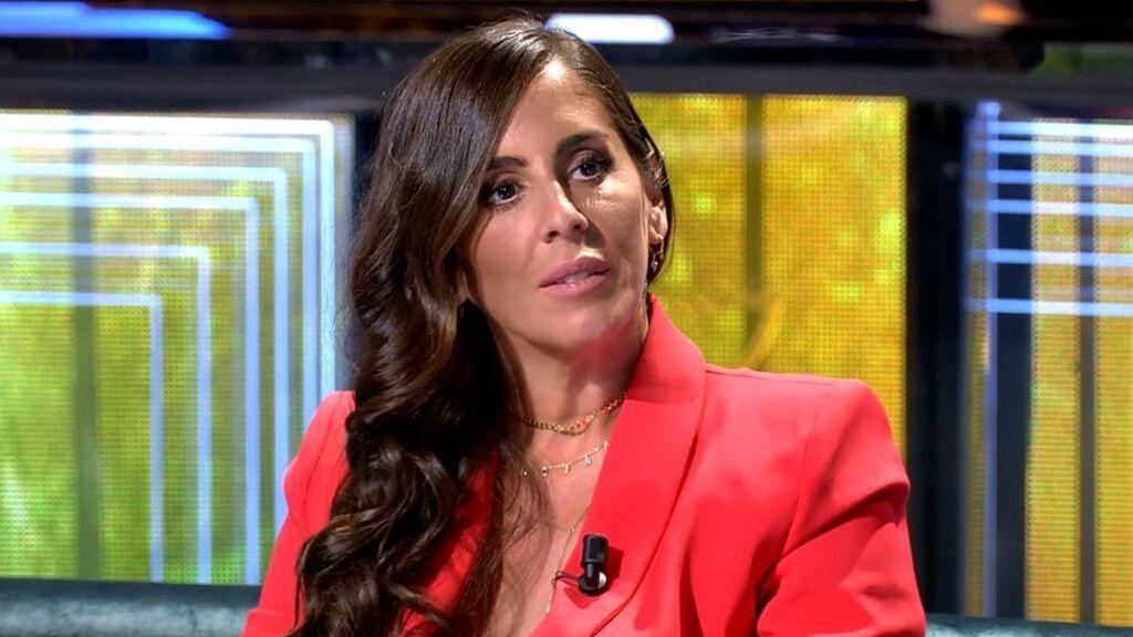 """El mensaje de Anabel a la familia Pantoja, sobre su boda: """"Me gustaría que vinieran todos, pero no puedo obligarles"""""""