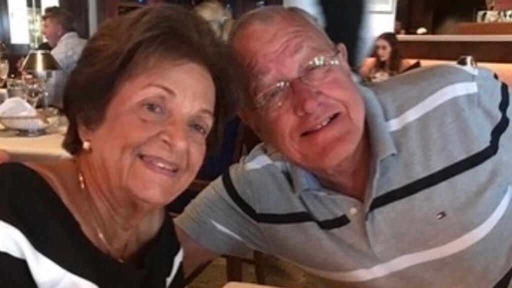 Antonio y Gladys Lozano, de 83 y 79 años, víctimas del derrumbe en Surfside