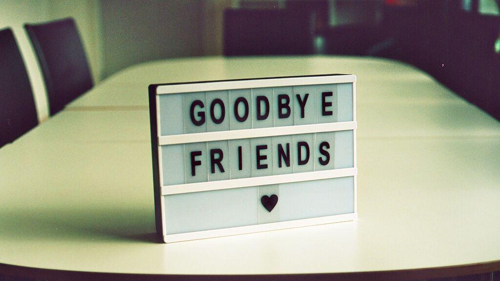 Dile adiós a Instagram, si quieres. Cómo eliminar tu cuenta de forma permanente