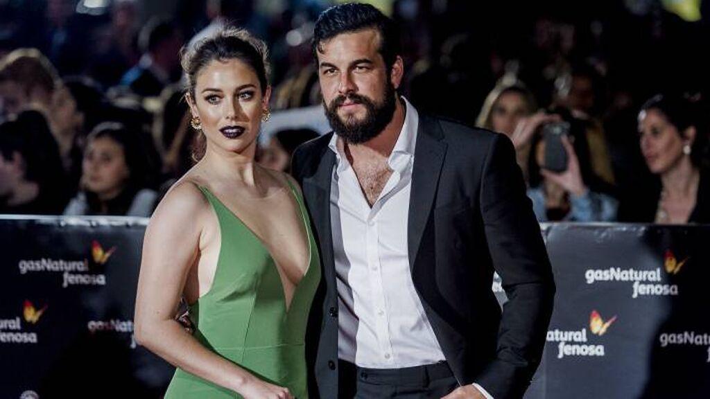 En 2018 empezó a salir con Blanca Suárez.