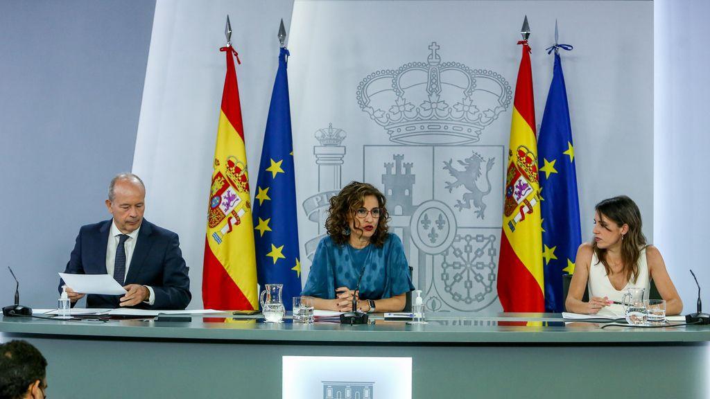 El Gobierno recurre ante el Tribunal Constitucional el Estatuto de personal del Parlamento de La Rioja