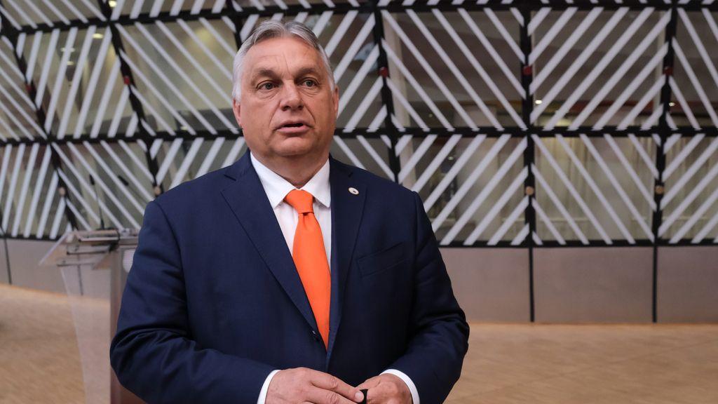 Más Madrid, Cs, PP y PSOE se alían en Cibeles contra política antiLGTB húngara frente a alegato pro Orbán de Smith