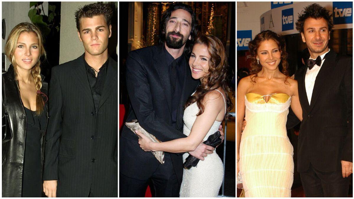 De Fonsi Nieto a Adrien Brody: estos son todos los hombres que han pasado por la vida de Elsa Pataky antes de Chris Hemsworth.
