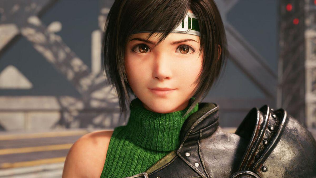 Análisis de Final Fantasy VII Remake Integrade para PS5