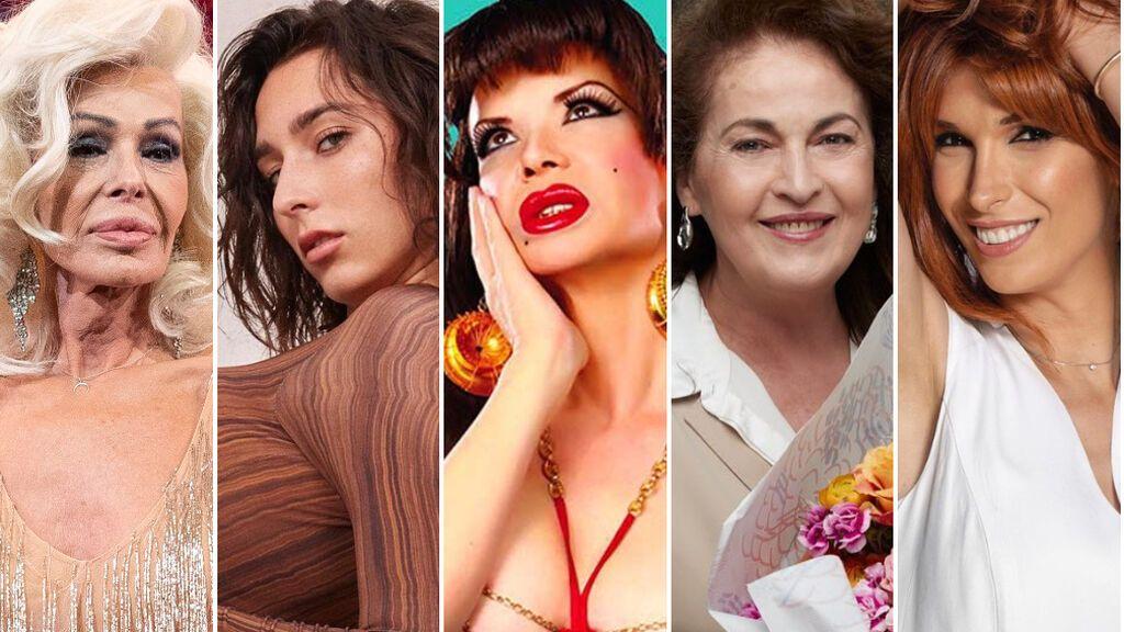 Divinidad trans: los grandes nombres del movimiento que celebran su ley