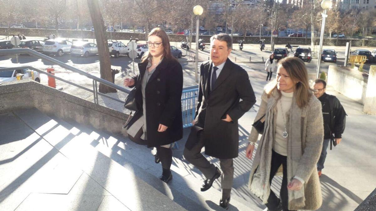 El fiscal pide seis años de cárcel para Ignacio González en el caso Lezo, y ya van 18