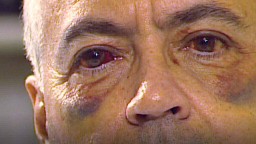 La figura de José Luis Moreno: de malo de Torrente a ¿criminal de verdad?