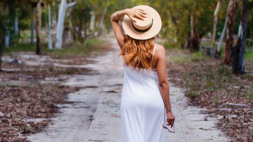 Vestidos largos: looks del día a día para no quitártelos en todo el verano y sacar matrícula en estilo