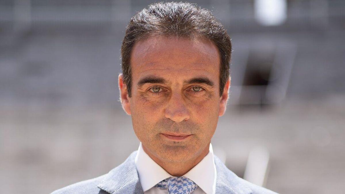 La nueva vida de Enrique Ponce: Ana Soria, sus 2 hijas y Almería