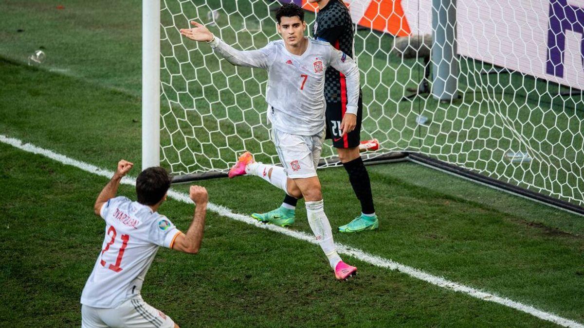 Suiza - España: la Selección busca las semifinales, el viernes 2 de julio a las 18.00h en Telecinco y mitele.es