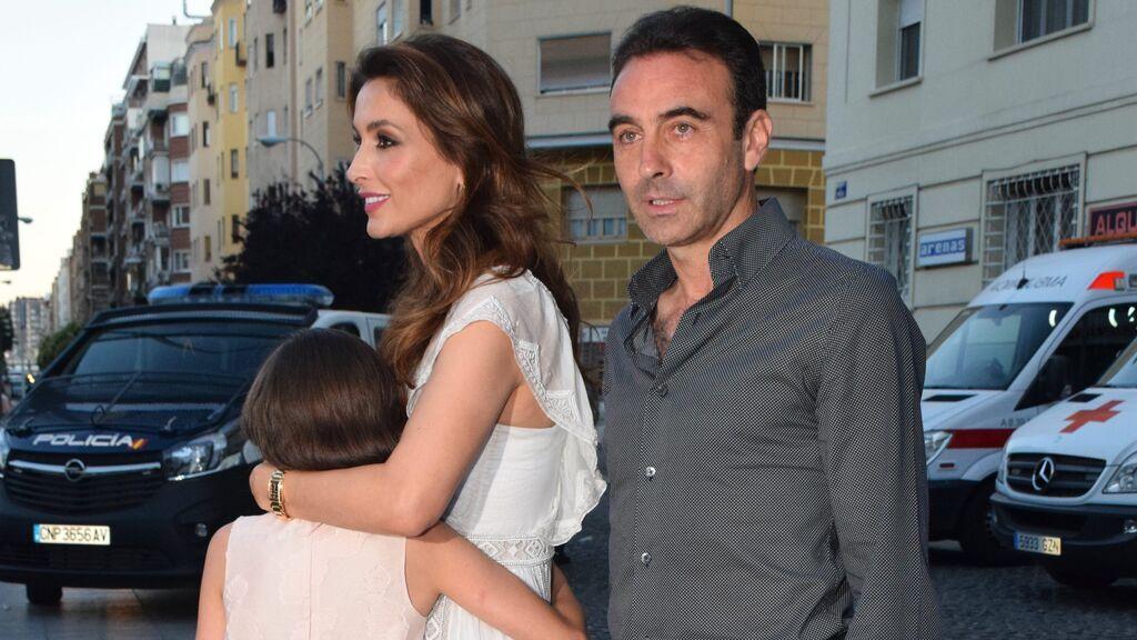 Enrique Ponce y Paloma Cuevas ponían fin a su relación después de 24 años de matrimonio