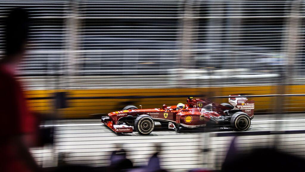 Cómo serán las tres carreras al sprint de la Fórmula 1