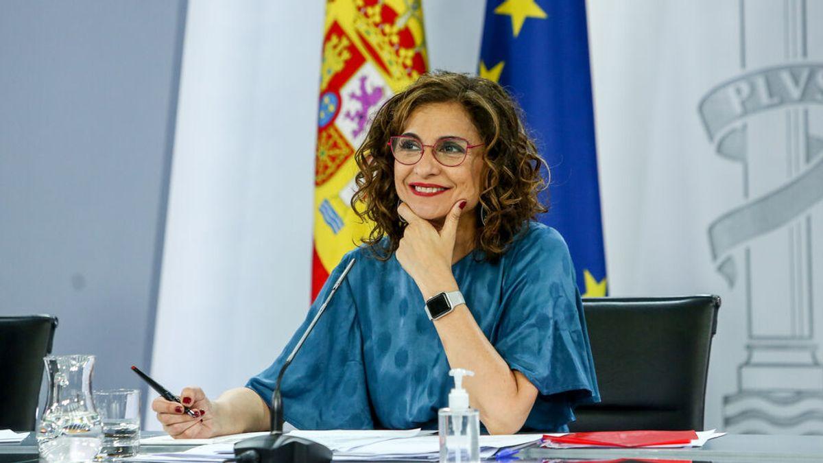 En directo: el Gobierno valora la reunión entre Sànchez y Aragonés