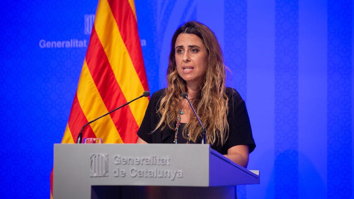 """El Govern catalán, sobre las fianzas reclamadas por el Tribunal de Cuentas: """"Quieren arruinar familias y crear miedo"""""""