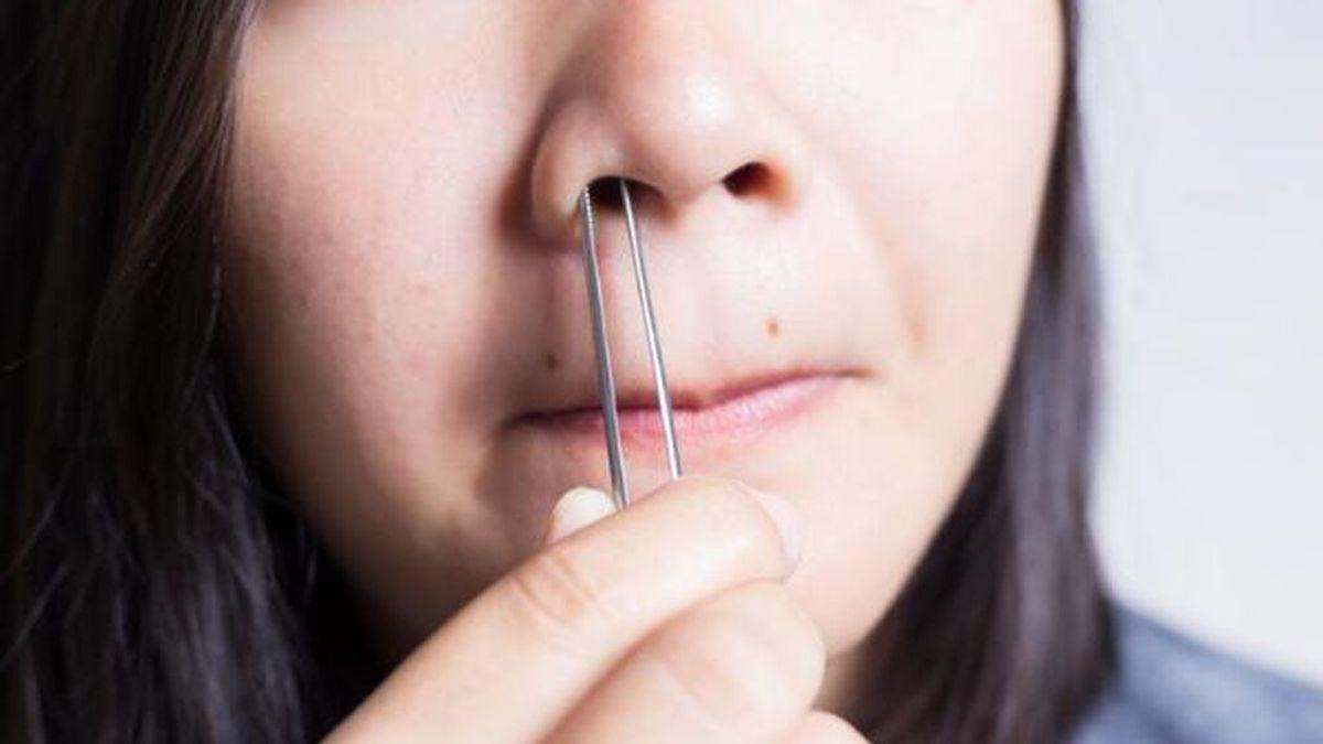 Dí 'adiós' al vello de la nariz con cinco técnicas fáciles: los mejores tips para quitarte los pelos en casa y sin dolor.