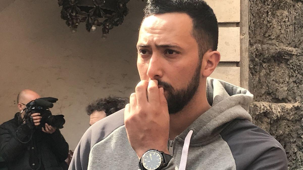 """Tribunales.-Abren juicio al rapero Valtònyc por instar a """"matar"""" guardias civiles en un concierto en Marinaleda"""