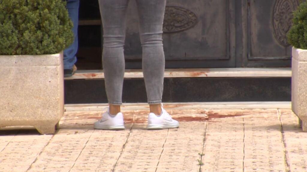 Muere una mujer apuñalada hace una semana por su pareja en Salamanca