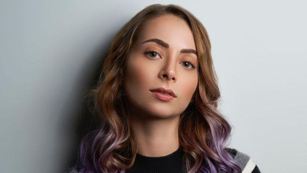 Yoseline Hoffman, 'youtuber mexicana conocida como YosStop, detenida por pornografía infantil