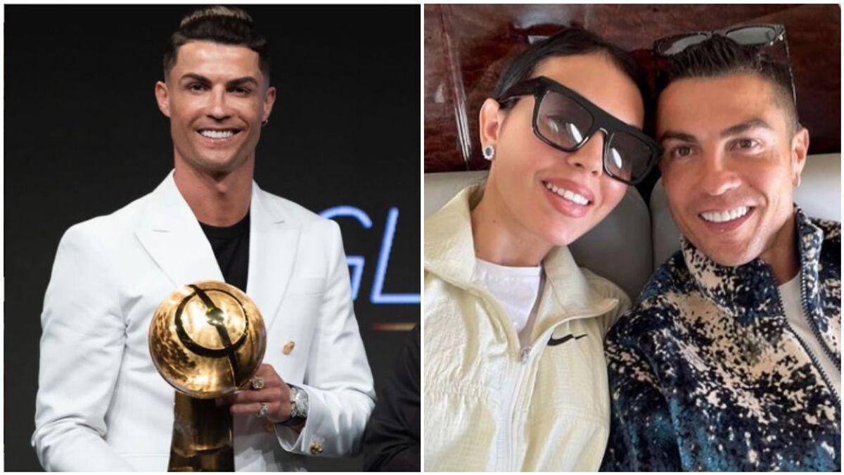 Sale a la luz el patrimonio de Cristiano Ronaldo: casas, relojes, coches y su vida de lujo con Georgina
