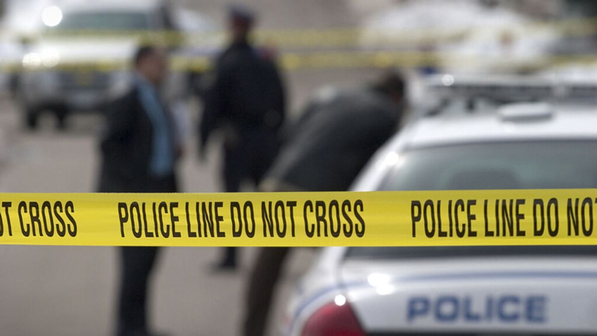 Una joven de 28 años, acusada de matar a sus tres hijos, a los que encontraron muertos en su vivienda