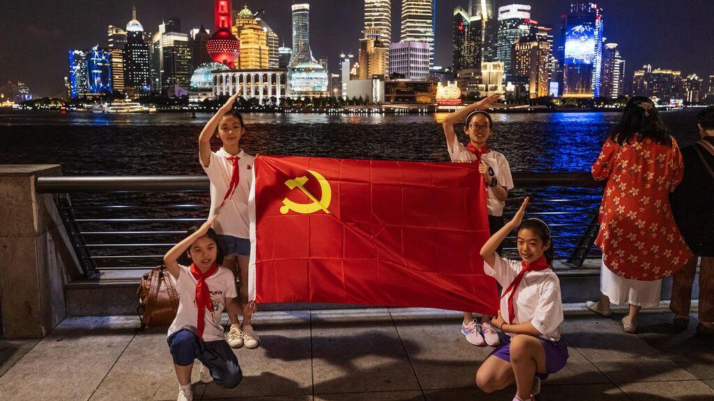El Partido Comunista de China, el único en el país más poblado del mundo, cumple 100 años