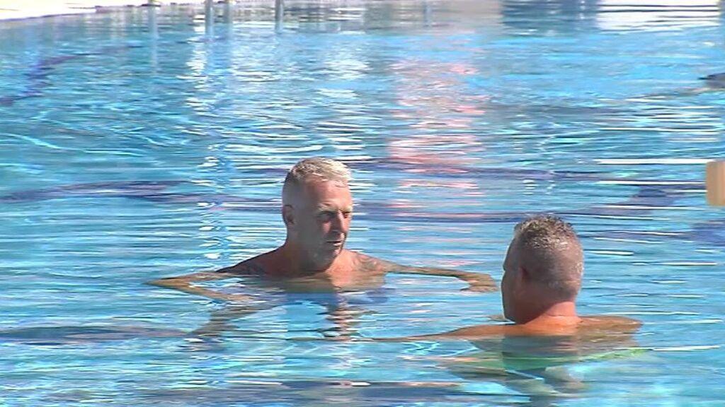 Se levanta el veto para los turistas británicos que viajen a Baleares