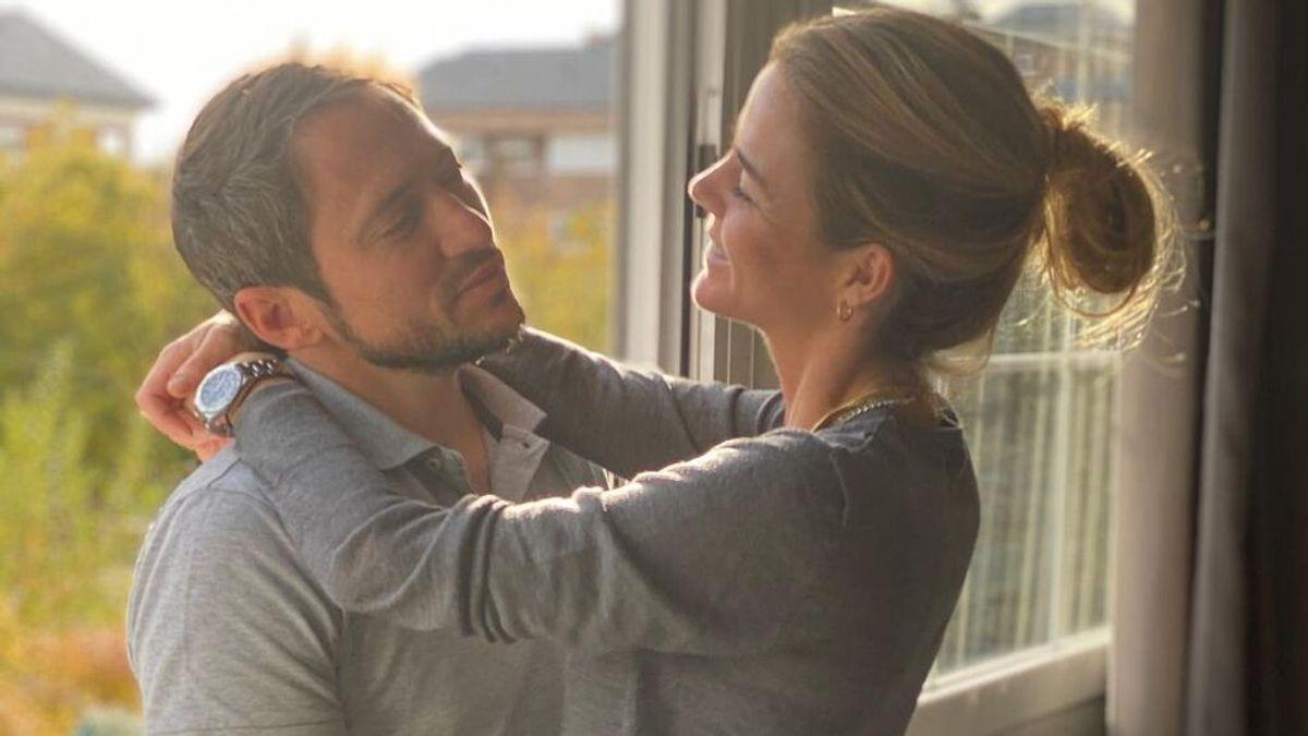 Amelia Bono y Manuel Martos seguirán viviendo en la misma casa tras su separación