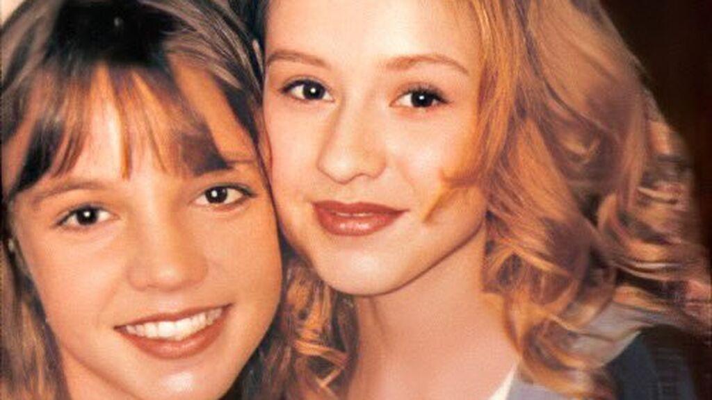 El emocionante mensaje de apoyo de Christina Aguilera a Britney Spears