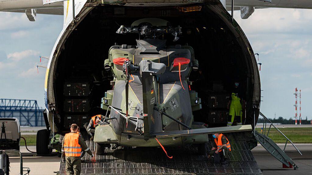 Alemania finaliza la retirada de sus soldados de Afganistán