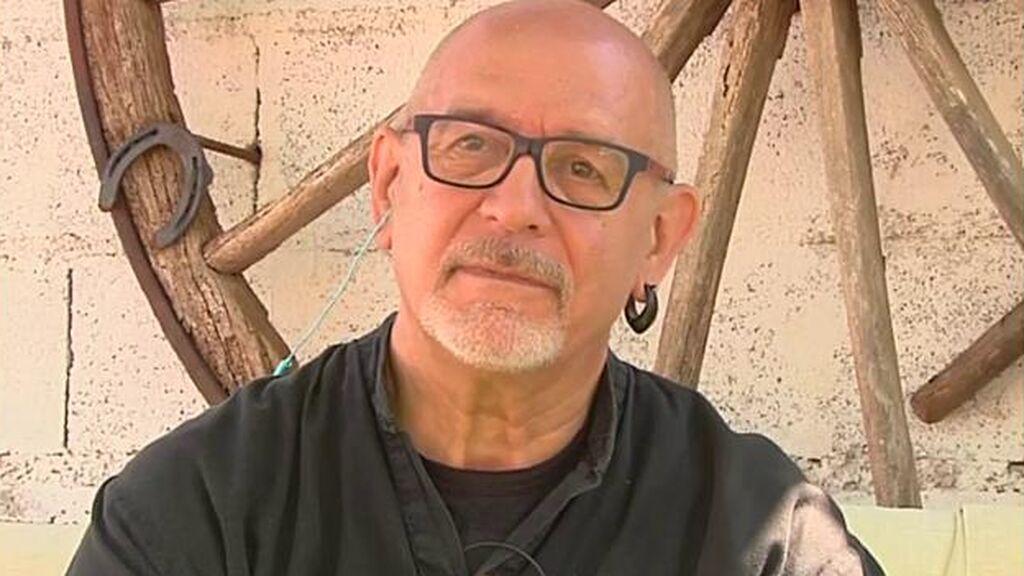 Las supuestas proposiciones sexuales de José Luis Moreno