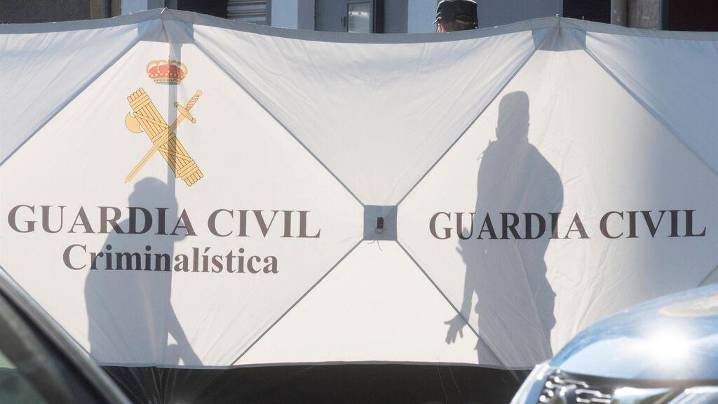 Asesinada una mujer presuntamente por su pareja en Barbastro, Huesca