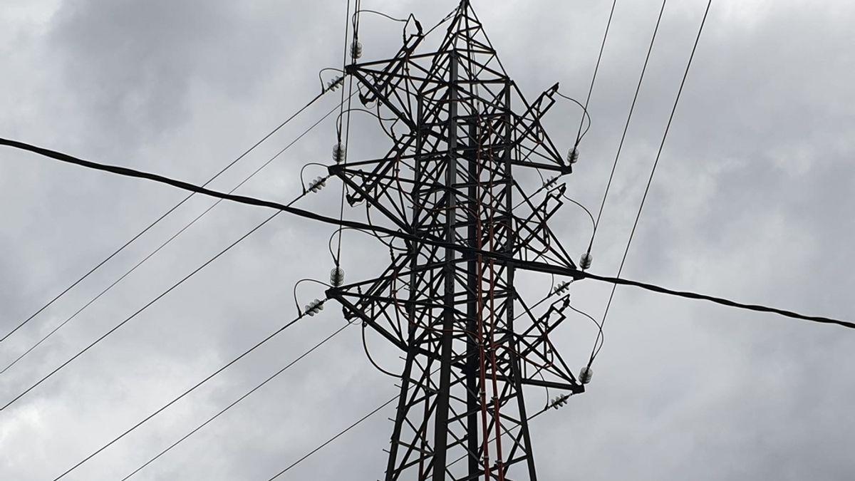 Economía/Energía.- El mes de julio arranca con tarifas eléctricas más elevadas que a inicios de junio