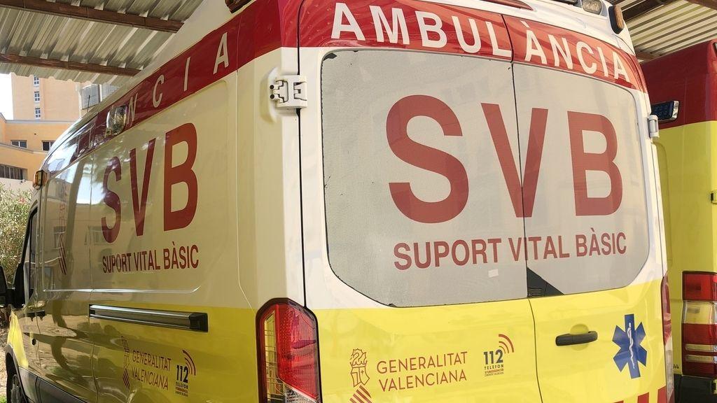 Sucesos.- Rescatan con síntomas de ahogamiento a un niño en Alberic y a un hombre en València
