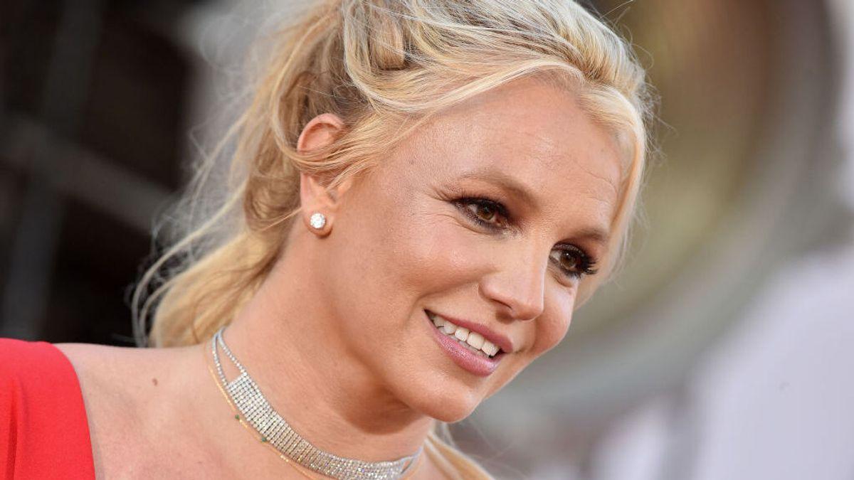 Un juez rechaza la petición de Britney Spears de recuperar el control de su fortuna, ahora en poder de su padre