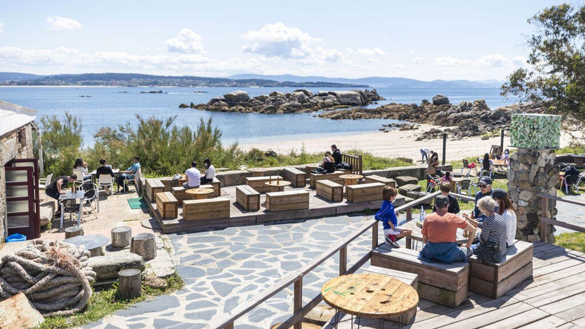 Los mejores chiringuitos de Galicia para el verano 2021