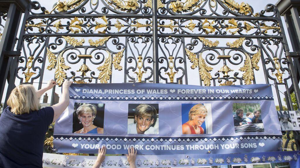 Lady Di hubiera cumplido 60 años: 10 momentos icónicos de la princesa que marcaron a la corona británica