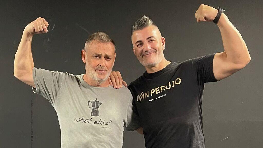 Perujo y Carbonell: episodio 6
