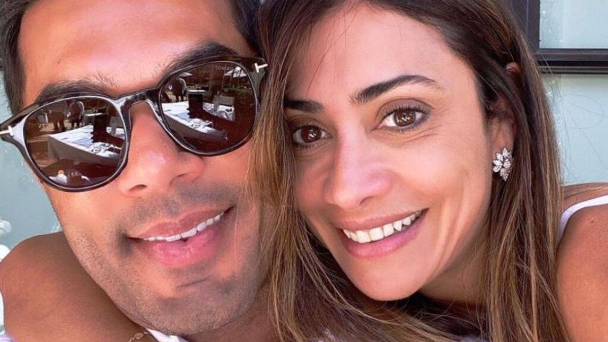 El amor le salvó de morir en el derrumbe de Miami: ahora toca boda
