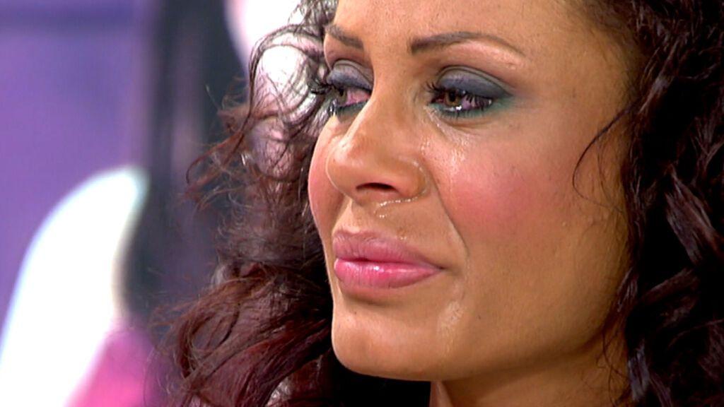 La dura infancia de Tatiana Delgado 'Supervivientes'