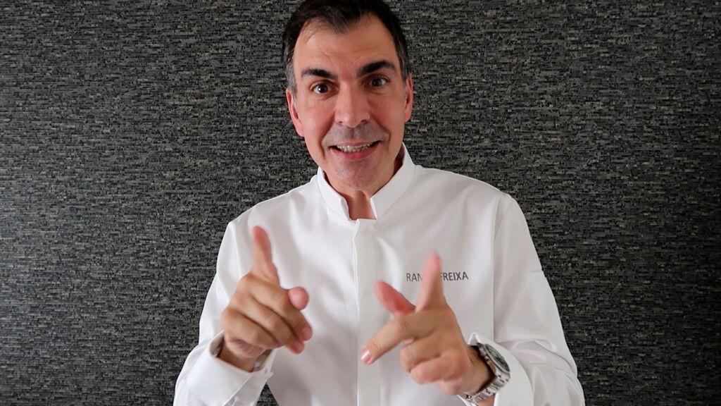 Ramón Freixa y las pizzas: episodio 5