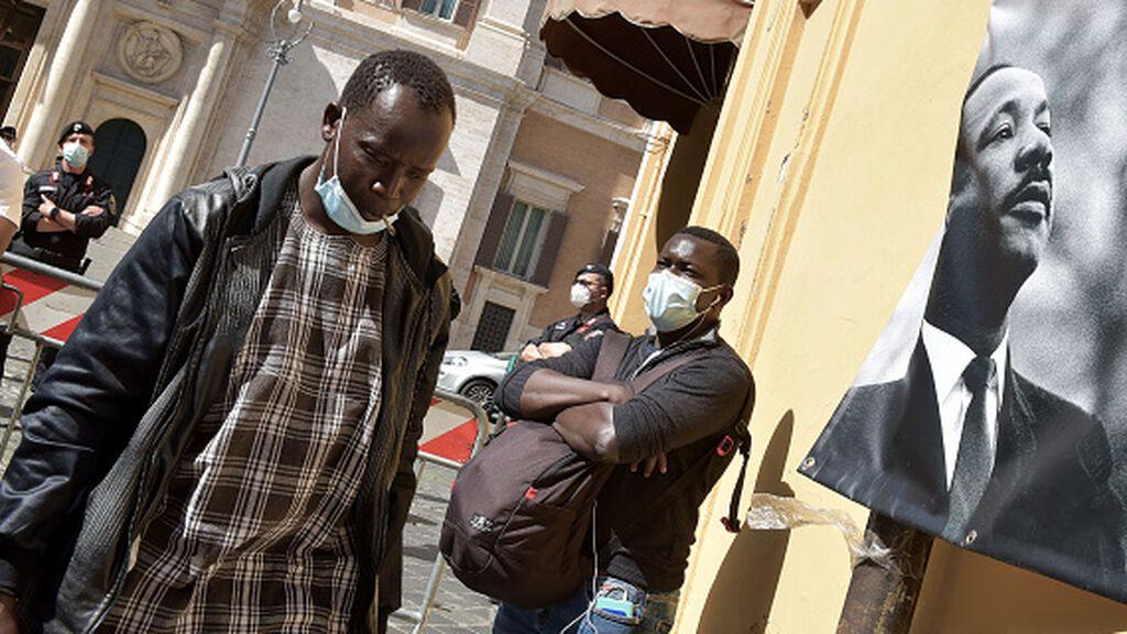 La Unión Europea crea una agencia de asilo que nace sin funciones